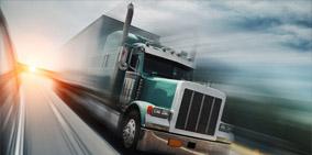 Logistics & Cargo